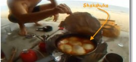 A New Year Wish: Shakshuka Beach State of Mind