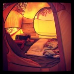 Omega Tent