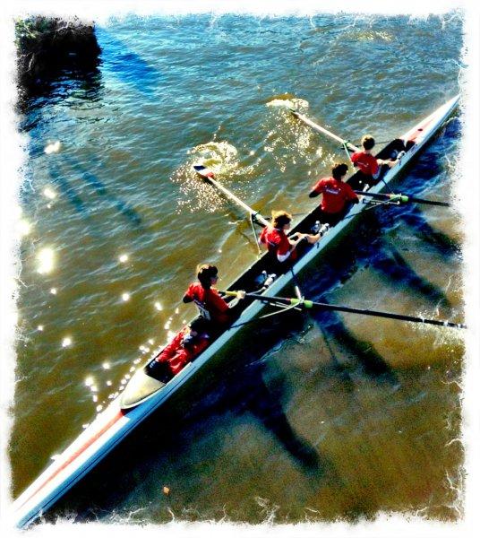 Oren Rowing